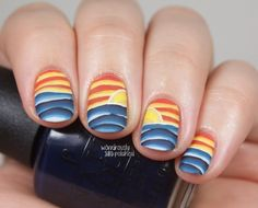 Nail Artist Interview: 15 Questions with Lindsey of Wondrously Polished | Nailpolis Magazine