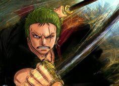 Image - Zoro & Nami - One Piece tout un MONDE ! - Skyrock.com
