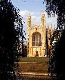 listening to the festival of nine lessons & carols from King's College Cambridge. Classic.