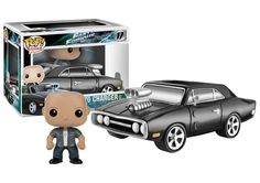 Pop! Rides: Fast & Furious - Charger | Funko