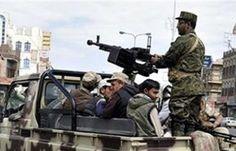 اخبار اليمن العربي: المقاومة الشعبية تصد هجوما للمليشيا في عقبة ثرة بين البيضاء وأبين