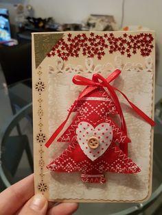 Card Natalizia