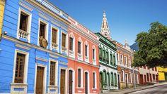 Promoção de passagens para Colômbia a partir de R$ 816; veja