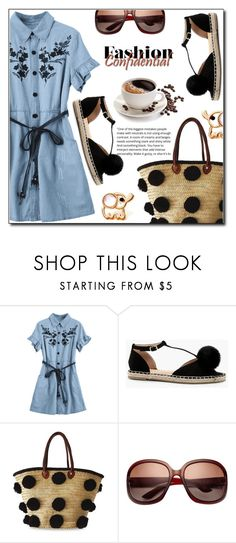 """Must have"" by fashion-pol ❤ liked on Polyvore featuring Boohoo and Soeur Du Maroc"