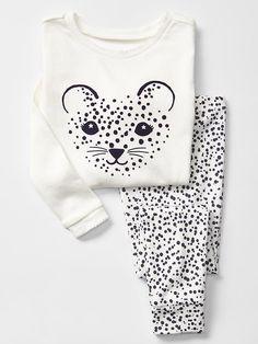 Cheetah sleep set