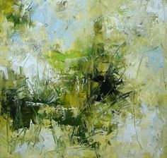 abstract painting original contemporary  by ElenasArtStudio, $149.00