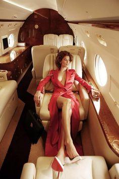 Luxury Travel...Glob