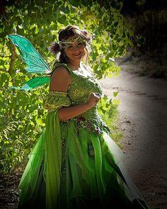 DDNJ Choose Color 5pc Fantasy Fairy Corset by DungeonDudsNJewels, $345.00  See the creators website here:  http://www.etsy.com/shop/DungeonDudsNJewels?ref=seller_info