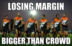 Afl memes Football Memes, Sports Memes, Australian Football, Funny Memes, Jokes, Have A Laugh, Crowd, Comedy, Soccer