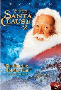 THe Santa Clause II - Not as amazing as the first one, but still a good time.