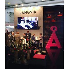 Kongressimessut 2016 #långvikhotel #langvikhotel  www.langvik.fi/  Photo from hennabook