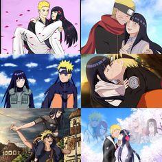 Naruto and Hinata falling in love ❤️ Anime Naruto, Naruto Cute, Naruto Sasuke Sakura, Naruto Shippuden Sasuke, Hinata Hyuga, Kakashi, Naruhina, Naruko Uzumaki, Naruto Family