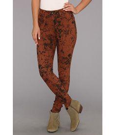 Obey Lean & Mean Printed Pant
