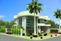 Arquiteto - Aquiles Nícolas Kílaris - Projetos Residenciais - Projeto Juazeiro - BA