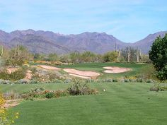 Gray Hawk Golf Club - Raptor Golf Course - These Golf Courses are part of the Sonoran Suites Golf Packages & Courses in Scottsdale, Arizona that are available to you, your family, friends or corporate groups. Call Sonoran Suites at  1-888-786-7848 and let our expert golf reservation staff book the best custom golf vacation possible or get an online quote at www.sonoransuites.com