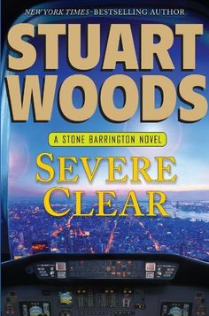 Severe Clear (Stone Barrington) by Stuart Woods- $14.99 -Stone Barrington is called to Bel-Air to oversee an exclusive event that will gather the top echelons of the beau monde: Hollywood starlets, socialites, politicos, billionaires from overseas. It's a task in which Stone has a personal stake, and one that is made all the more pleasurable though somewhat more complicated with the arrivals of two beautiful women with whom he's intimately acquainted.