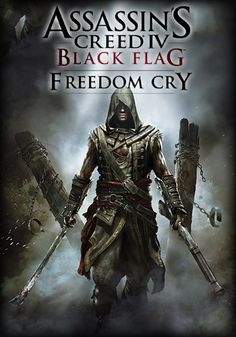 World Famous Game . Assassin's Creed is The Top game In world i think . So many people can not buy This Game Because price is too much bellow i have provided for free download. so if want buy this game please go official site . release is an addon for Assassins Creed IV Black Flag . It will add the Freedom Cry addon DLC. It will also update your game to v1.04. http://www.sgdownload.com/assassins-creed-freedom-cry-how-to-download-free/