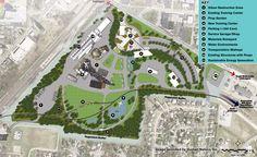master plan architecture - Buscar con Google