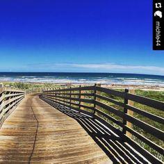 It's a beautiful day for a (board)walk.  #portaransastex #PortAransas #PortAransasTX #PortAransasTexas #Texas #MustangIsland  #CorpusChristi #AransasPass #Rockport #POC #Texastodo #PadreIsland #padreislandbeach #PadreIslandNationalSeashore #gulfcoast #beach #fishing #surfing #golf #kiteboarding #sup #igtexas #igsouthtx --- --- --- http://ift.tt/1M0jTQ3 --- --- --- Know another Port Aransas account we should follow? Tag them below and we'll check them out.  FOLLOW us for more of this…