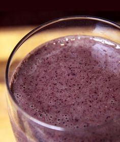 Flat-Belly Smoothie  Serves: 1  Ingredients: 3 ounces vanilla Greek yogurt 1 tablespoon almond butter 1/2 cup frozen blueberries 1/2 cup frozen pineapple 1 cup kale 3/4 cup water