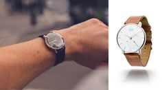 Withings Activité - classic watch but still smart