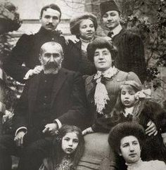 Camondo Family- Legendary Families of Istanbul (Banker Families of Galata, Istanbul)