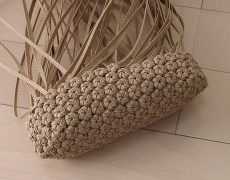 Baby Knitting Patterns, Baby Patterns, Crochet Video, Crochet Twist, Wire Crafts, Paracord, Diy Arts And Crafts, Handmade Bags, Basket Weaving