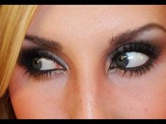 Love Makeup by Tiffany D videos...she's just a little chatty, but her looks are great!