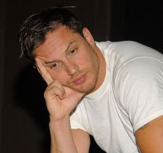 """Tom Hardy -Q&A session for """"Bronson"""" -Los Angeles 2009 …"""
