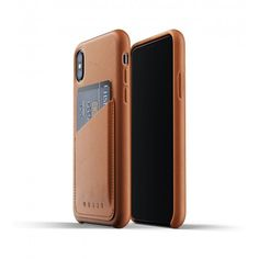 Full Leather Wallet Case For IPhone Xs Designed with fuss-free travel in mind – a Mujjo original praised for its functionality and form. Best Leather Wallet, Best Wallet, Leather Case, Iphone 10, Iphone Cases, Creative Gifts, Unique Gifts, Vegetable Tanned Leather, Lorem Ipsum