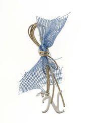 ΜΑΡΤΥΡΙΚΑ Lucky Charm, Plant Hanger, Decorative Bells, Christening, Baby Things, Charms, Inspiration, Design, Home Decor