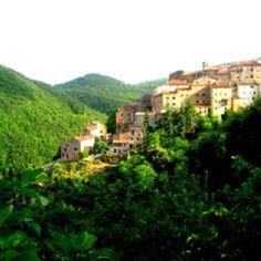Tuscany - shadow and light