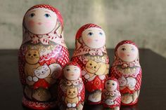 марина гусева - Фотография из альбома | OK.RU Adara Sanchez Anguiano, All The Colors, Folk Art, Hand Painted, Sculpture, Crafts, Doll, Traditional, Sweet
