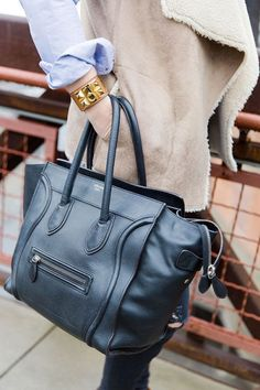 The best investment bag  #currentlycoveting #holidays2015 #holidaze #holidaystyle