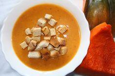#Zupa – krem z dyni i szczyptą curry http://bitly.com/zupa-krem-z-dyni