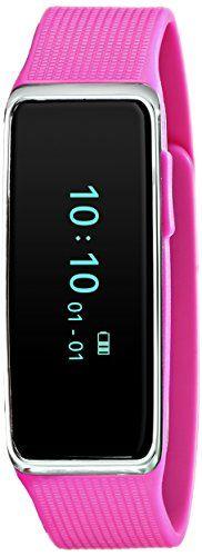 Nuband Women's NU-G0002-PK Digital Display Quartz Pink Watch Nuband http://www.amazon.com/dp/B00NL1CZC6/ref=cm_sw_r_pi_dp_C9LOub1D9GH3R