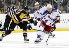 Dan Boyle Doing Just What The Rangers Wanted - http://thehockeywriters.com/dan-boyle-doing-just-what-the-rangers-wanted/