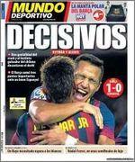 Descargar   Mundo   Deportivo - 02 Noviembre 2013 - PDF -  IPAD  -  ESPAÑOL -  HQ