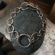Round & Round Bracelet No.1