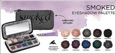 Urban Decay Fall 2012 Launches