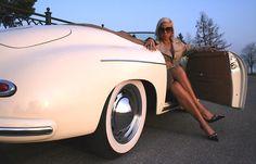 - Porsche 356 Carrera