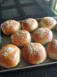 My Mother's Apron Strings: Wholesome Rolls with Kamut & February's Apron Winner