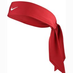 Nike DriFit Tie band is worn by some of Nike's pros, this head tie is a stylish…