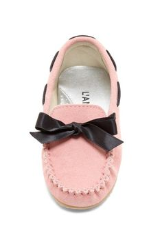Girls Loafer Shoes
