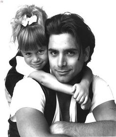 Stamos.. Full House, Olson Twins