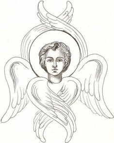 Прориси Икон | 132 photos | VK Byzantine Icons, Byzantine Art, Religious Icons, Religious Art, Writing Icon, Church Icon, Bibel Journal, Jesus Painting, Art Carved