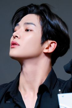 Asian Actors, Korean Actors, Chani Sf9, Sf 9, Korea Boy, Jung Hyun, Hello Gorgeous, Beautiful, Kdrama Actors