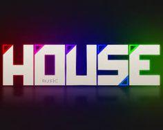 Ik hou van house muziek