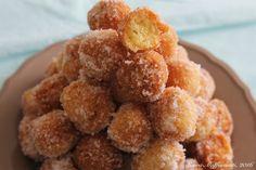 Castagnole di ricotta: una dolce ricetta di carnevale