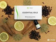This scent is sure to put you in a festive mood with its blend of rosemary, lemon, cinnamon and cloves! 100 Pure Essential Oils, Essential Oil Blends, It Works Distributor, Cards Against Humanity, Pure Products, Torino, Questions, Cinnamon, Festive